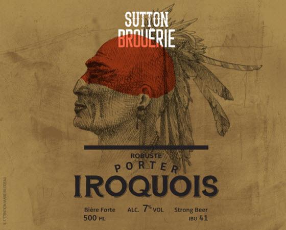 Porter Iroquois