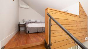 mezzanine chambre 1
