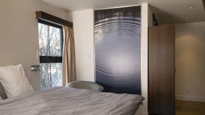 chambre 2- bas rivière