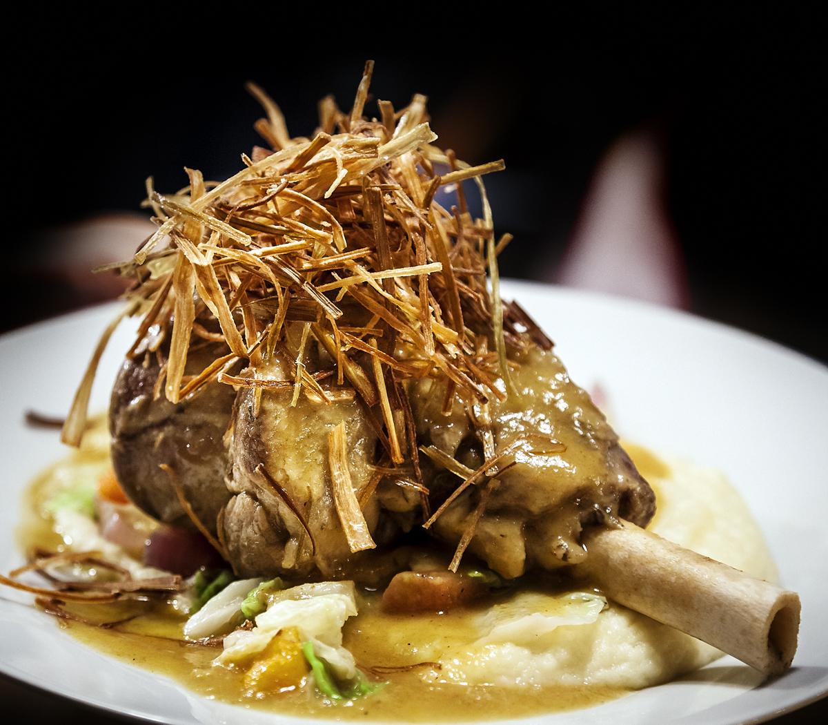 Cuisine bistro | Restaurant, auberge et microbrasserie située en Estrie | Auberge Sutton Brouërie