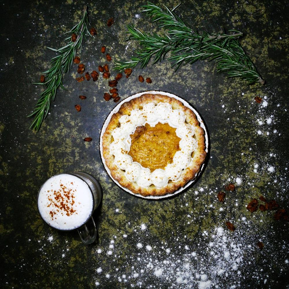 Les desserts de l'Auberge  Microbrasserie et restaurant à Sutton - Menu bistro   Auberge Sutton Brouërie