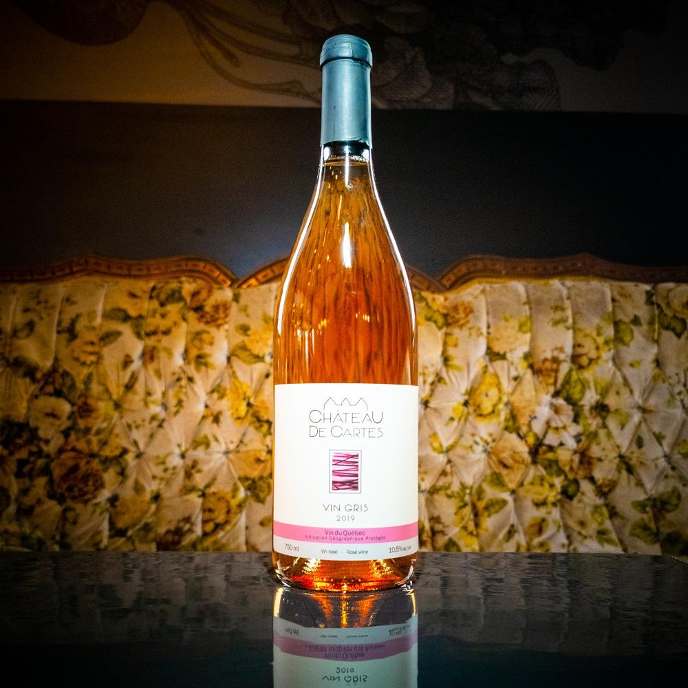 Les vins de l'Auberge   Microbrasserie et restaurant à Sutton - Menu bistro   Auberge Sutton Brouërie